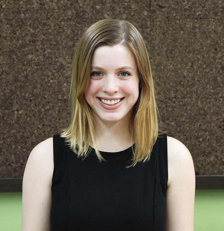 Brenna McPeek - Marketing & Social Media