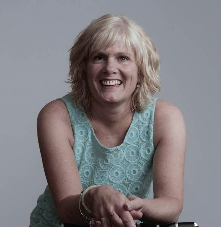 Julie McPeek - Co-founder