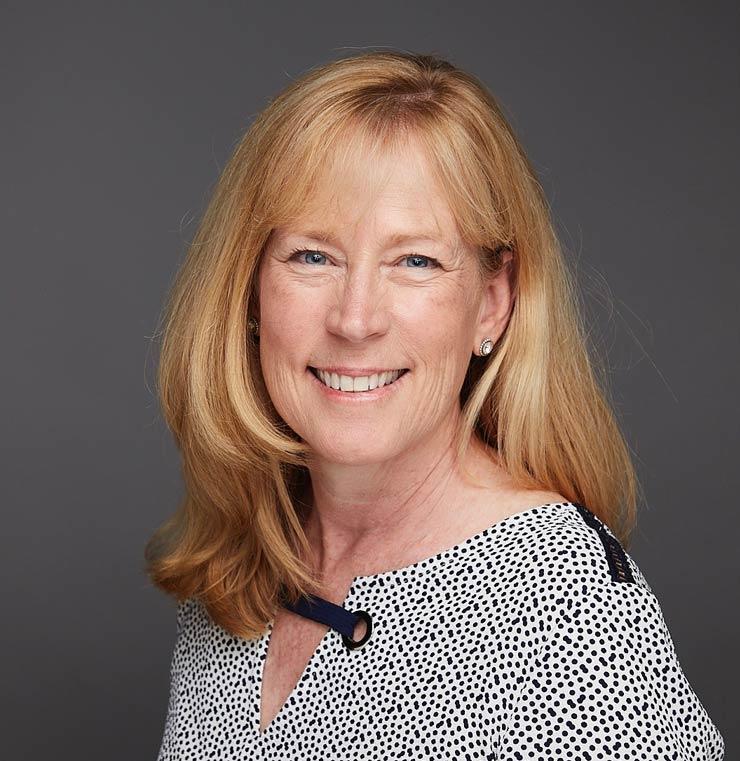 Kate Jones - Co-founder